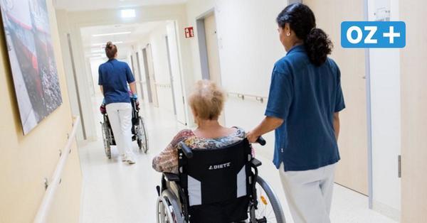 """OZ-Leser debattieren über Novelle zum Pflegegesetz: """"Es geht nur über bessere Bezahlung"""""""