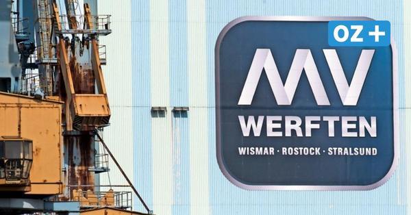 Die Zeit wird knapp: Wer rettet die MV Werften – und 16 000 Arbeitsplätze im Land?