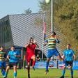FC Boshuizen thuis langs MMO