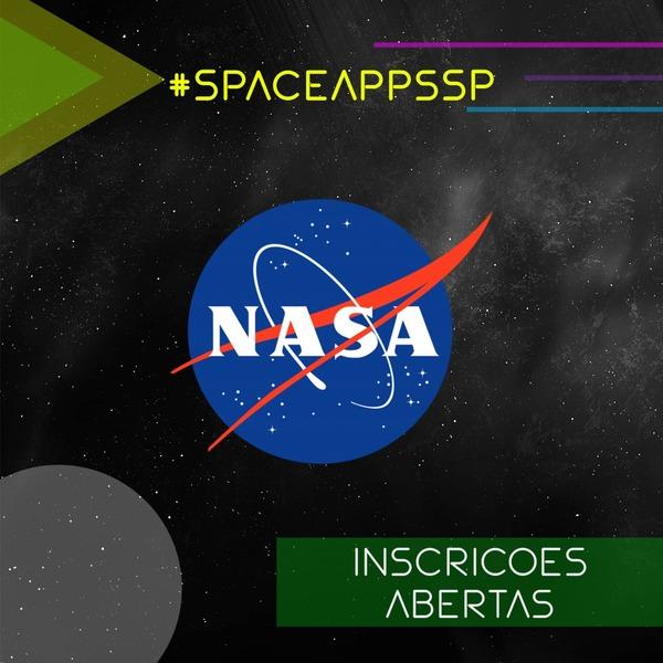 Já se inscreveu pro MAIOR HACKATHON DO MUNDO?    https://2020.spaceappschallenge.org/locations/são-paulo/event  As inscrições vão fechar dia 27 e você não pode ficar fora dessa! :)   Esse ano estaremos com o evento completamente virtual e podem se inscrever pessoas de qualquer lugar do Brasil / mundo, a partir de 14 anos! :)  cool né?!  Se inscreva, veja os desafios e se prepare! :)   #SpaceApps #SpaceAppsSP #NASA #Hackathon #Startups #Empreendedorismo #Maratona #SP #Space #Brasil #Marathon #Tech #Tecnologia #Innovatiom #Inovação #Data #OpenData #DadosAbertos #Entrepreneurship