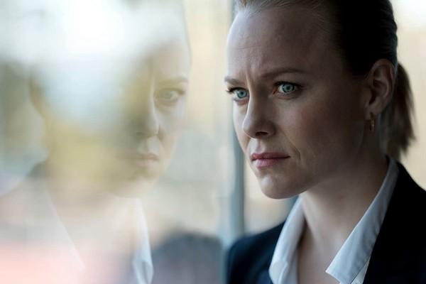 Crítica: 'Caza de brujas', la serie que rompe la pureza de la imagen noruega   Maritxu Olazabal