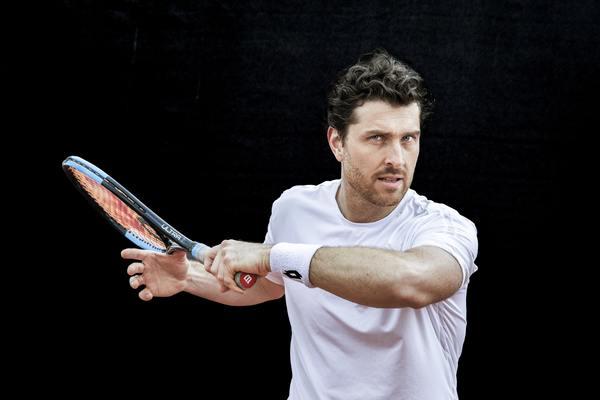 Online Kurs mit Michael Berrer – Mitko Tennis