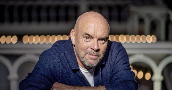 Nieuwe Paradiso-directeur Geert van Itallie wil met Paradiso terug naar de kern