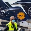 Lufthansa plant Schnelltests
