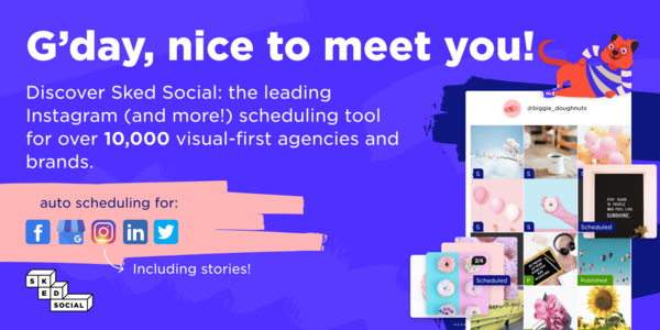 Sked Social: The #1 Instagram Scheduler and Stories Scheduling Tool