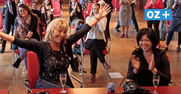 Dafür sind die Stadt Stralsund und der Migrantinnenverein Tutmonde geehrt worden