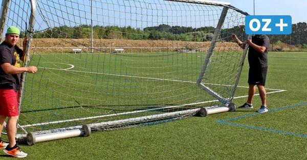 Boltenhagen: Sportclub nach Corona-Zwangspause wieder in der Spur