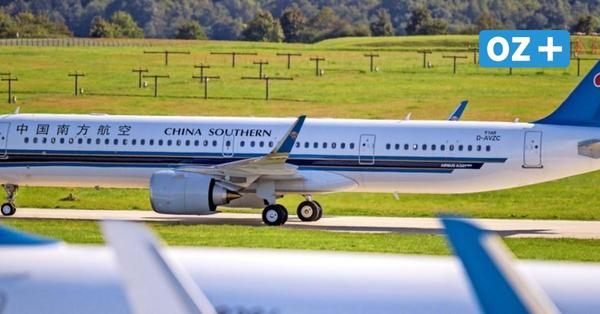 Flughafen Rostock-Laage: Mindestens jeder zehnte Mitarbeiter wird entlassen