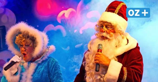 Rostock: Findet der Weihnachtsmarkt wegen Corona ohne Weihnachtsmann und Bühne statt?