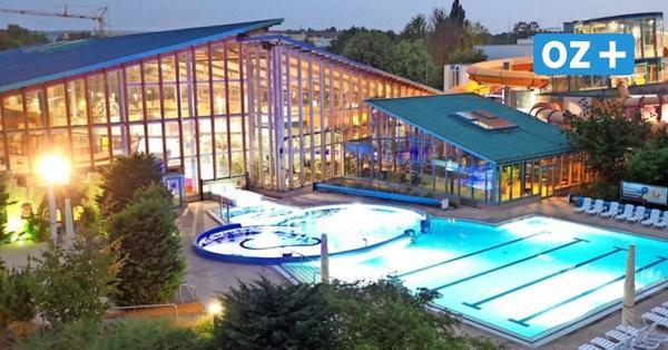 Wonnemar in Wismar stellt Insolvenzantrag: Wie geht es für das Spaßbad weiter?