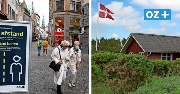 Urlaub trotz Reisewarnung in Dänemark geplant? Das müssen Sie beachten