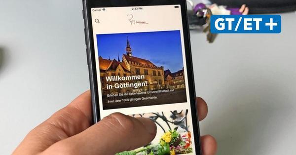 Hörsäle, Mensen, Kneipen: Diese Apps braucht jeder Studierende in Göttingen