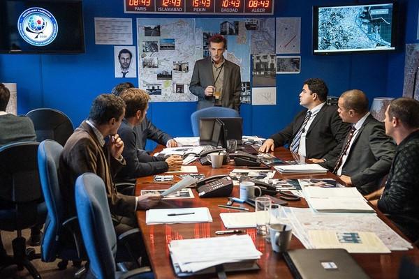 5 razones para ver 'Oficina de infiltrados'   Valentina Morillo