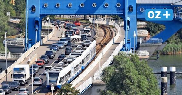 Noch mehr Baustellen und Vollsperrungen auf Usedom: Hier geht es ab Oktober los