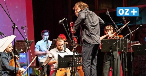 Järvi jazzt für Garbarek: Usedomer Musikfestival startet mit Bravos und Standing Ovations
