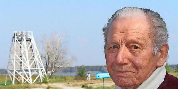 Rudi Lindemann aus Freest: Ortshistoriker aus lauter Heimatliebe
