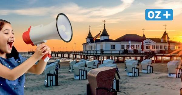 Deutschlandweite Werbekampagne für die Nebensaison auf der Insel Usedom