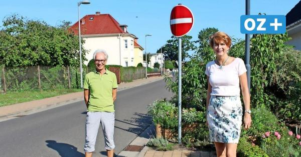 Anwohner in Ahlbeck genervt: Wenn Straßen zu Schleichwegen werden