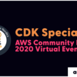 AWS Community Nordics 2020 Virtual Event: CDK Special (Deep Dive) - Ari Palo