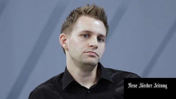 «Facebook scheisst auf das Recht» – dies zu ändern, ist die Mission von Datenschützer Max Schrems