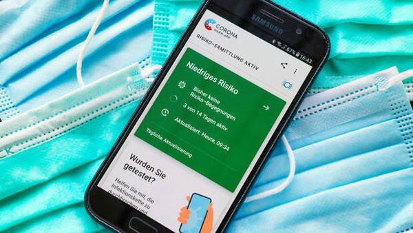Pandemie-Vorsorge: Viele Downloads, wenige Warnungen – das ist die Zwischenbilanz der deutschen Corona-App