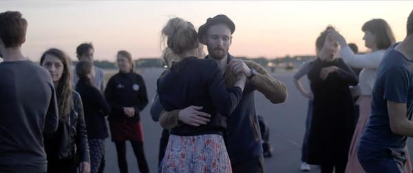 Scene uit de documentaire