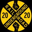 Underground Railroad Ride Merch