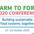 Farm to Fork 2020 conference