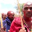 15.000 Massai-Krieger feiern seltene Zeremonie