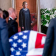Ginsburgs Tod bringt Stimmen – die Frage ist nur, für wen