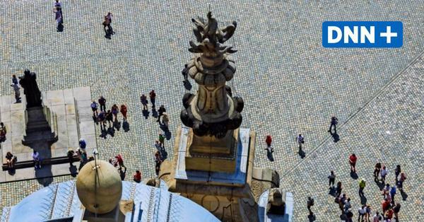 Positive Reisebilanz für den Coronasommer? Tourismusverband Dresden widerspricht