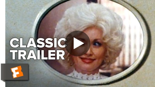 9 to 5 (1980) Trailer #1 | Movieclips Classic Trailers