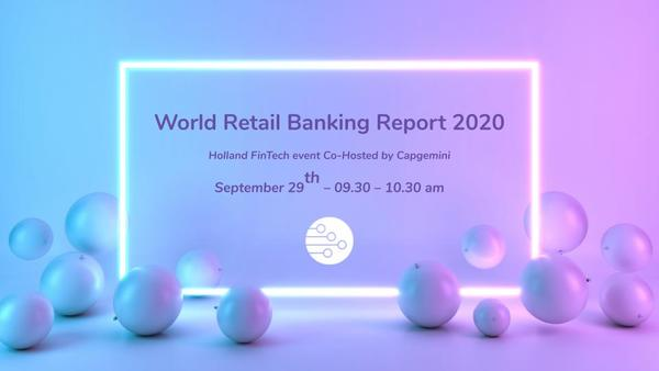 World Retail Banking Report - 29th September