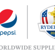 PGA of America and Ryder Cup Europe Partner with PepsiCo to become Worldwide Supplier to the Ryder Cup