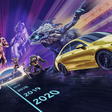 Riot Games' League of Legends Partners with Mercedes-Benz – Sportico.com