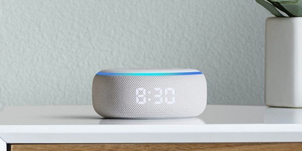 Alexa will soon gain more natural-sounding speech and recognize when multiple people are speaking