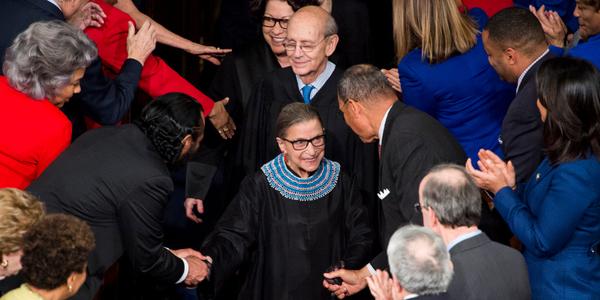 Researchers create dataset to advance U.S. Supreme Court gender bias analysis