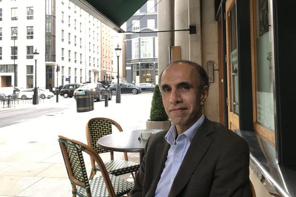 Zak Mir: Charting The Markets