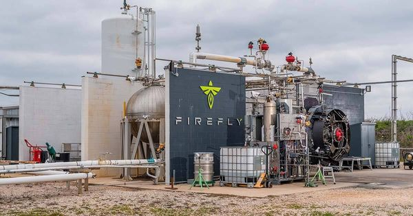 Firefly Aerospace and Max Polyakov Want to Build Smaller Rockets Than SpaceX
