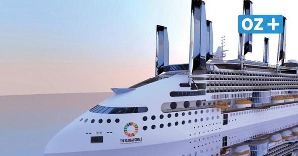 Achtmaster aus Peenemünde: Usedomer baut Segelschiffe für die ganze Welt