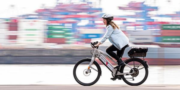 Niedersachsen ist Spitzenreiter bei E-Bike-Besitzern