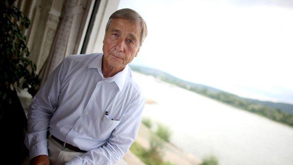 Wolfgang Clement: Schröders Vollstrecker der Agenda 2010 – ein Nachruf