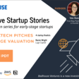 Badhouse Ventures startup events: Provocative Startup Stories