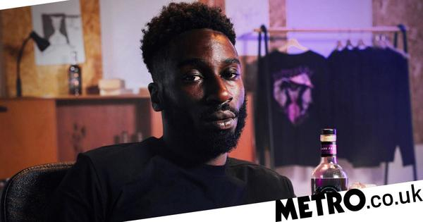 Kojey Radical fears black artists will 'struggle' in live music industry after coronavirus pandemic