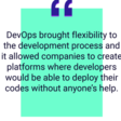 Challenges and opportunities to DevOps Adoption