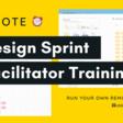Remote Design Sprint Facilitator Training | Meetup