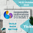 Responsible Innovation Summit | Join the leaders of change