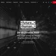 Future Human 2020 | Dublin, 29 & 30 October 2020