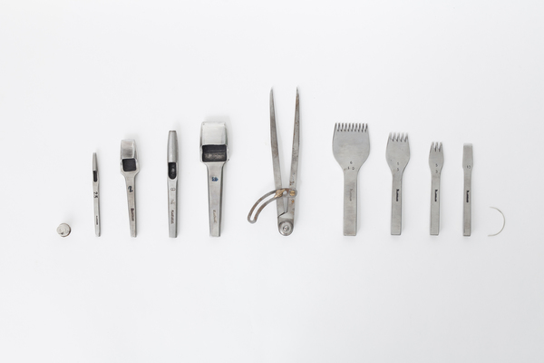 Tools we use in our workshop