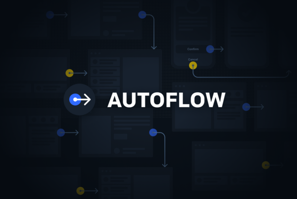 Autoflow for Figma — Plugin for flow diagrams